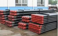 καλής ποιότητας Γεωτεχνική εγκατάσταση γεώτρησης τρυπανιών & Ράβδοι τρυπανιών διαμαντιών bw HW HQ PQ AW BQ NQ/σωλήνας τρυπανιών CHANGTAN για την πώληση